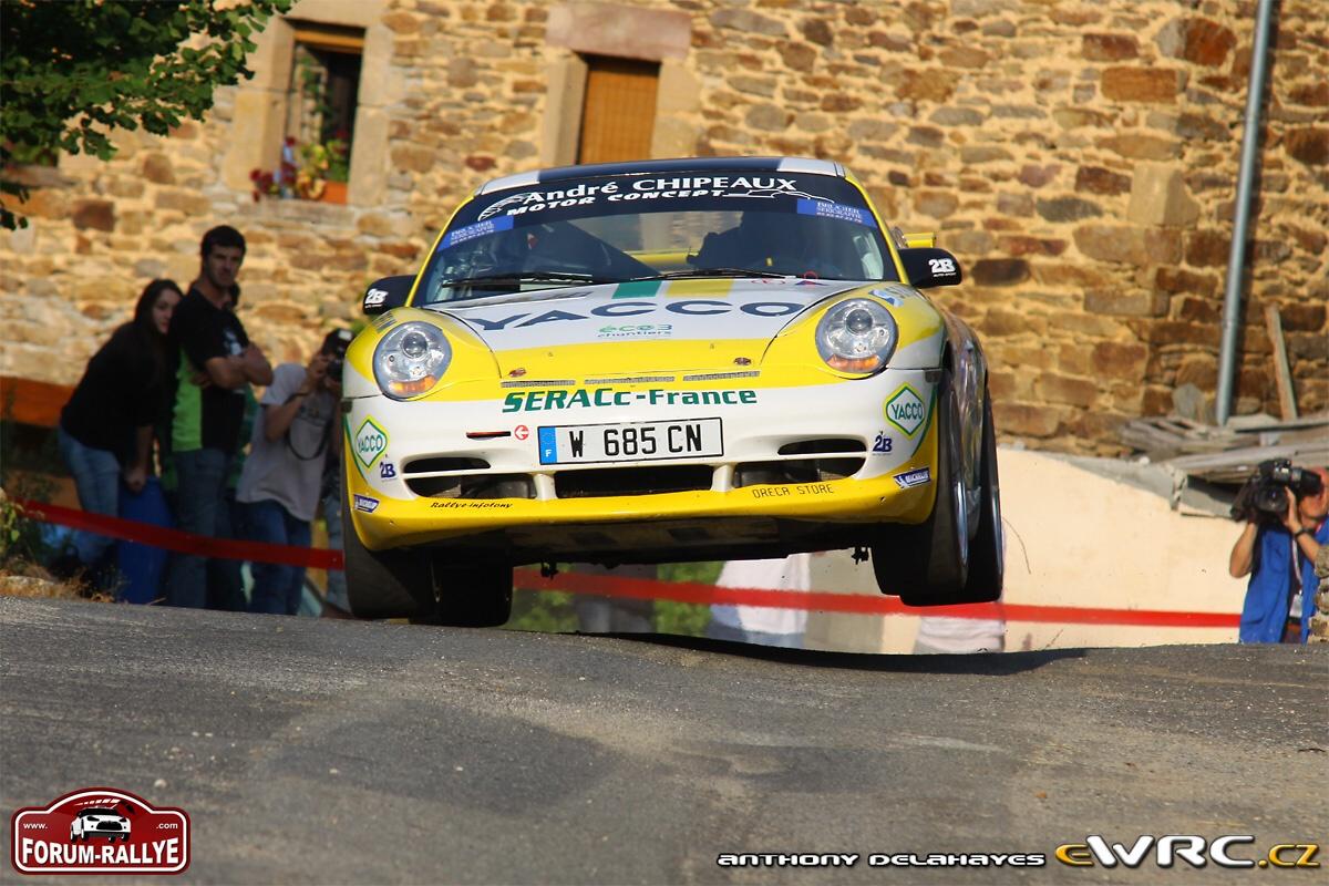 ARS Champion de France avec Gilles NANTET