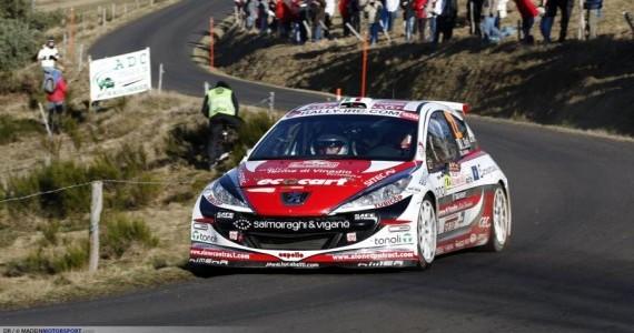 Les clients Alp Racing au Rallye Monte-Carlo